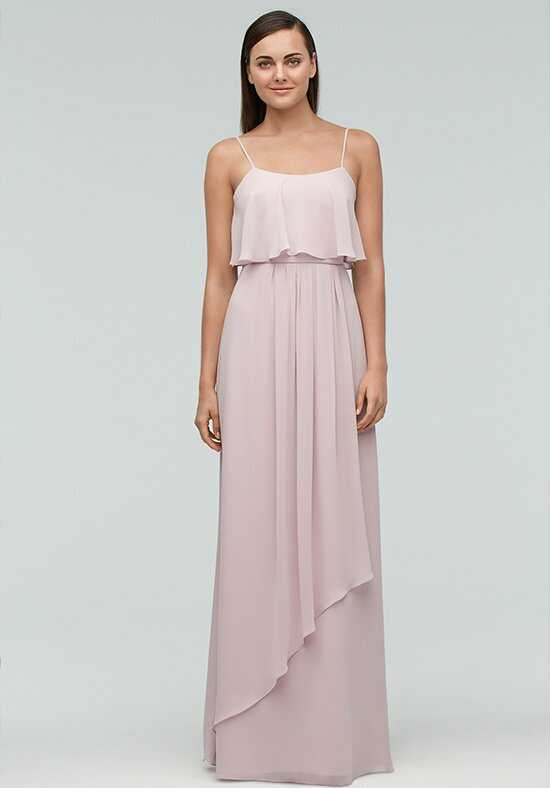 Watters Maids Patti 9546 Bridesmaid Dress photo