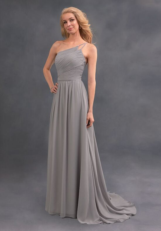 Alfred Angelo Signature Bridesmaids Collection 7396L Bridesmaid Dress