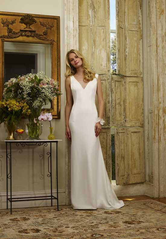 Robert Bullock Bride Posie Sheath Wedding Dress