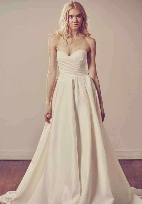 Alyne by Rita Vinieris Nancy Ball Gown Wedding Dress