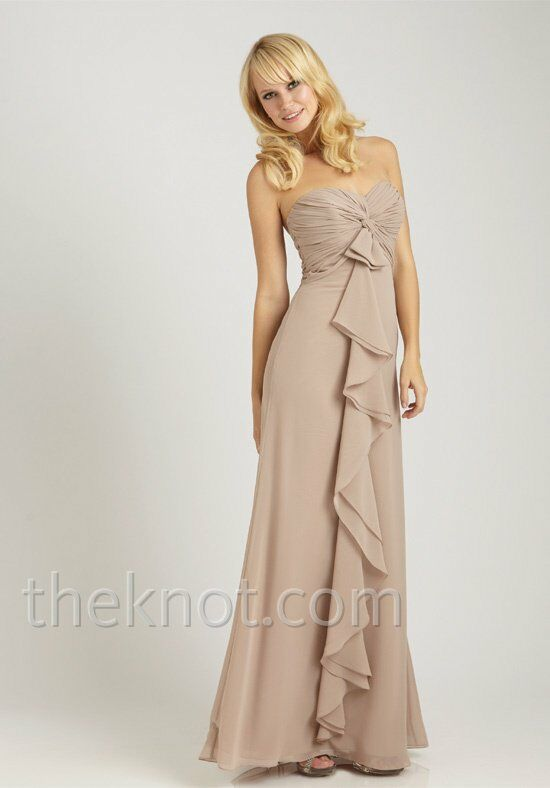 Allure Bridesmaids 1252 Sweetheart Bridesmaid Dress