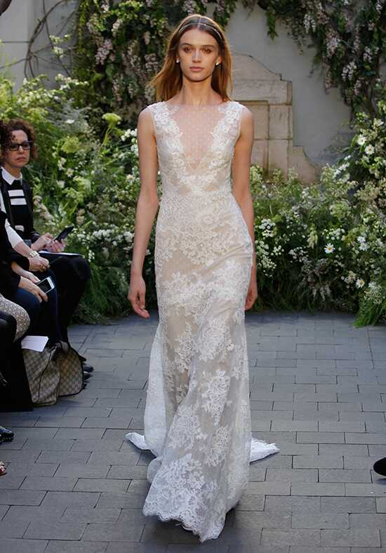 Monique Lhuillier Wedding Dresses