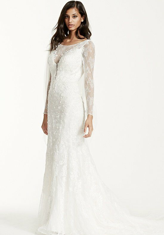 David S Bridal Galina Signature Style Swg677 Wedding Dress