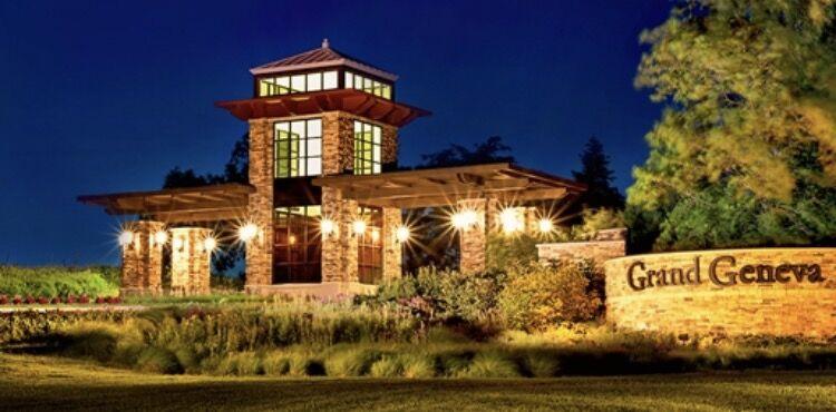 Grand Geneva Resort Spa
