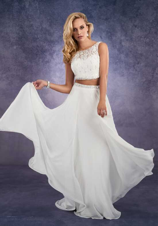 Wedding By Mary S Modern Maids Wedding Dresses