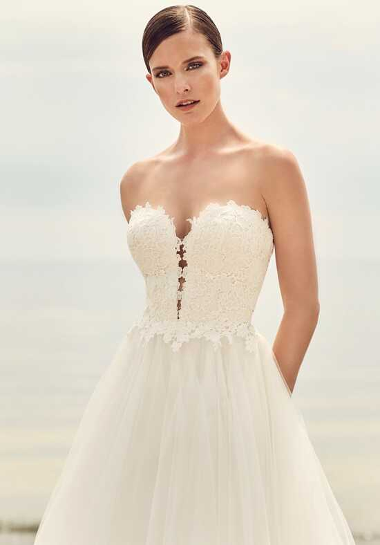 Mikaella 2110 Ball Gown Wedding Dress