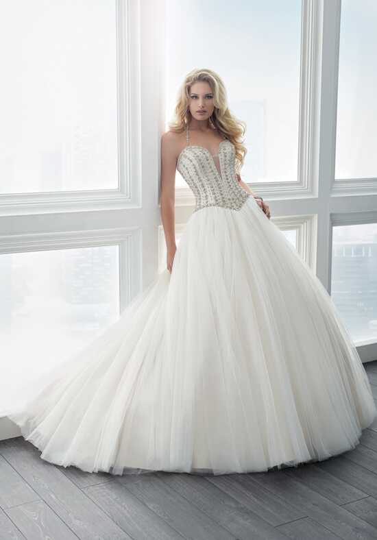 Christina Wu Brides 15616 Wedding Dress photo