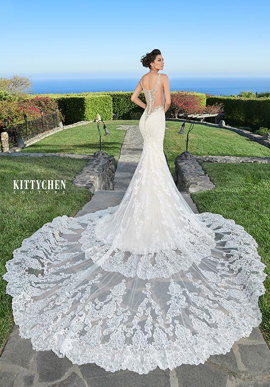 Kittychen Wedding Dress
