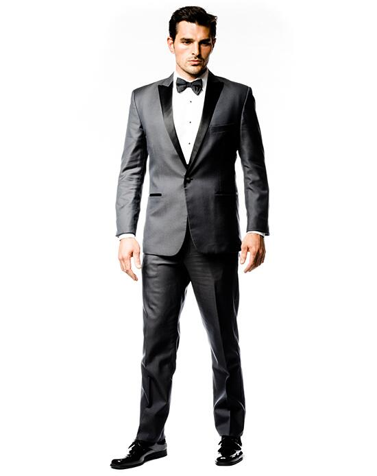 Menguin The Roma Wedding Tuxedos + Suit photo