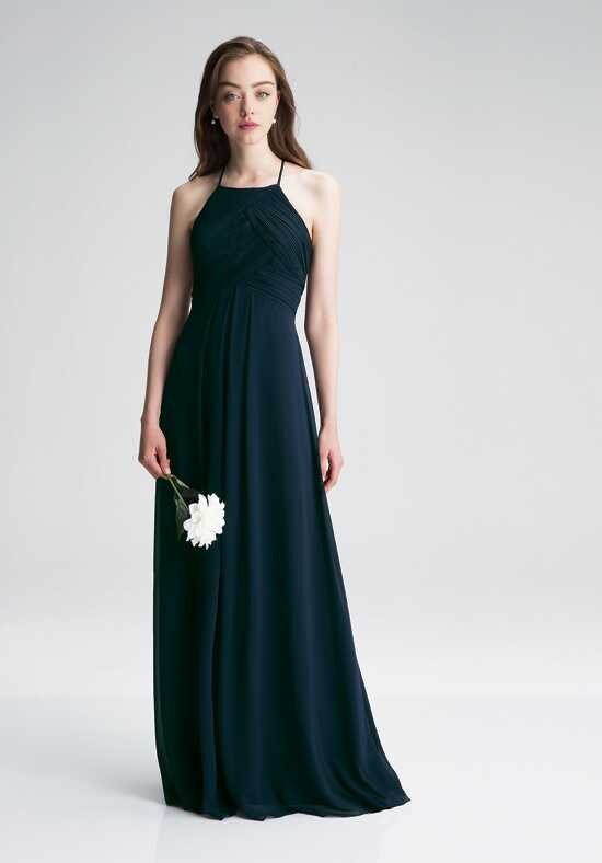 #LEVKOFF 7001 Square Bridesmaid Dress