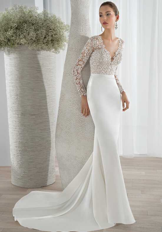 Demetrios 625 Wedding Dress photo