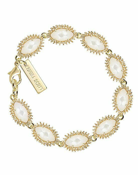 Kendra Scott Jana Bracelet in Ivory Wedding Bracelet photo