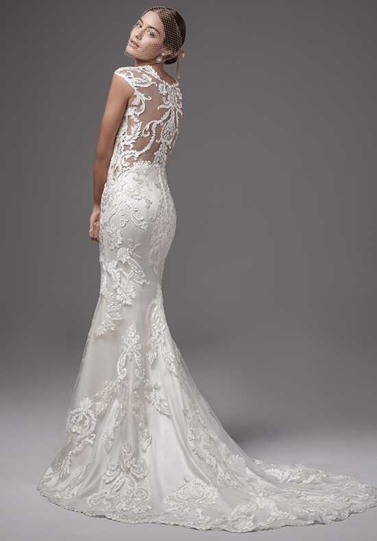 Sottero and Midgley Genevieve Wedding Dress