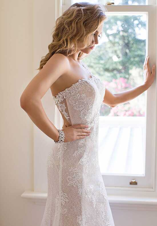 Roz la Kelin - Diamond Collection Venice-5989T Wedding Dress photo