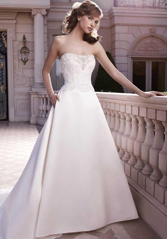 Wedding dresses casablanca bridal junglespirit Choice Image