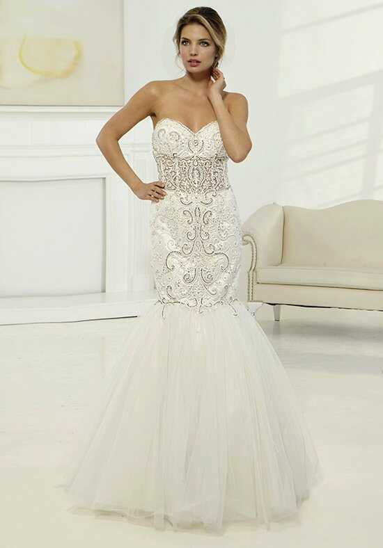 Jovani Bridal JB92456 Wedding Dress