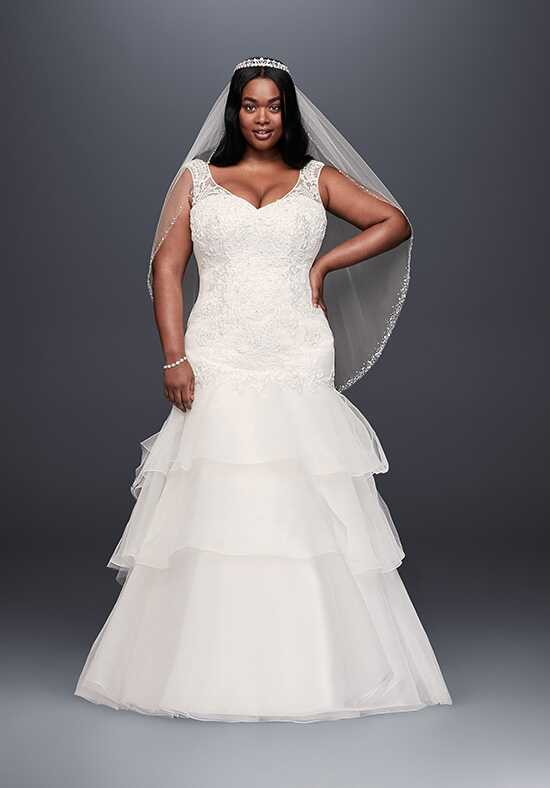 Mermaid wedding dresses davids bridal junglespirit Image collections