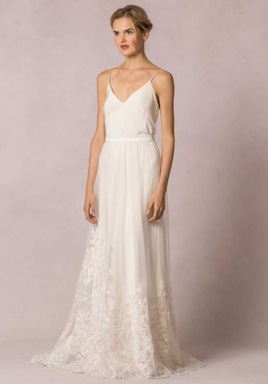 Jenny Yoo Collection Denali Skirt Wedding Dress photo