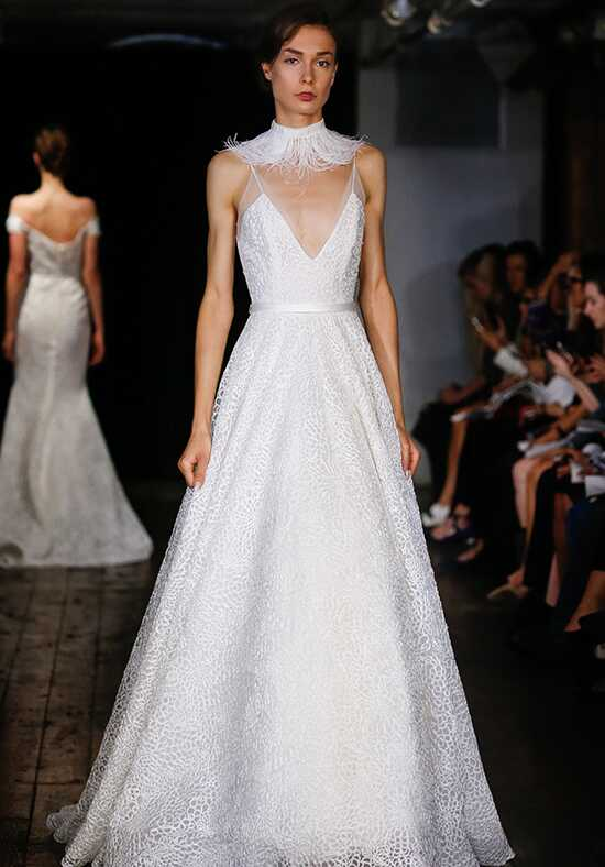Alyne by Rita Vinieris Promise Ball Gown Wedding Dress