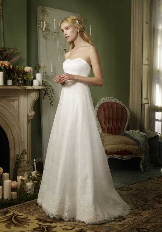 Robert Bullock Bride April A-Line Wedding Dress