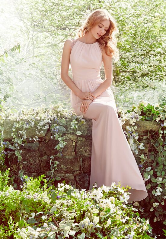 Hayley Paige Occasions 5657 Bridesmaid Dress