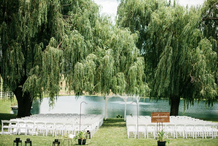 Pond View Farm
