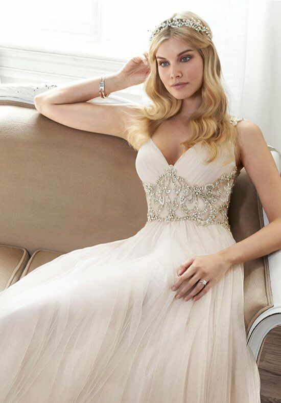Maggie Sottero Phyllis A-Line Wedding Dress