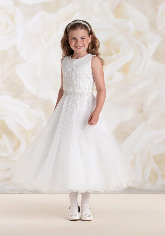 Joan Calabrese by Mon Cheri 115306 Flower Girl Dress photo