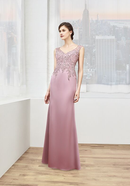 Val Stefani Celebrations MB7603 Mother Of The Bride Dress