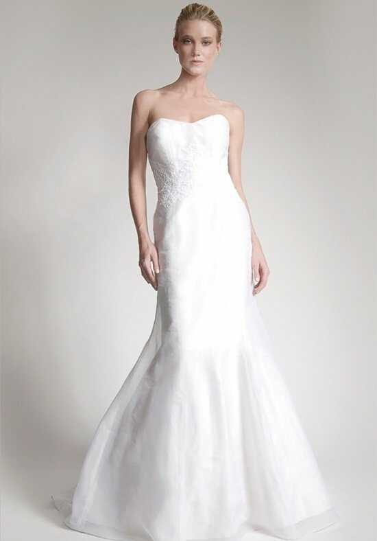 Elizabeth St. John Laetitia Mermaid Wedding Dress