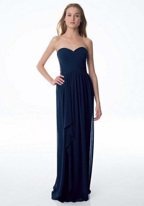 Bill Levkoff 980 Sweetheart Bridesmaid Dress