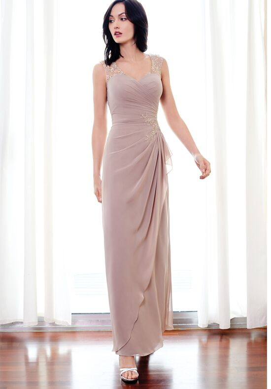 Colour by Kenneth Winston 5253L Sweetheart Bridesmaid Dress