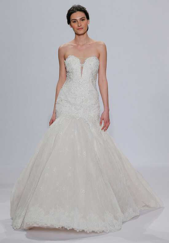 Randy Fenoli 3417 - Aria Mermaid Wedding Dress