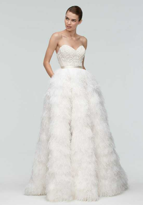 Watters Brides Keo Corset 9089B / Maureen Skirt 9090B Ball Gown Wedding Dress