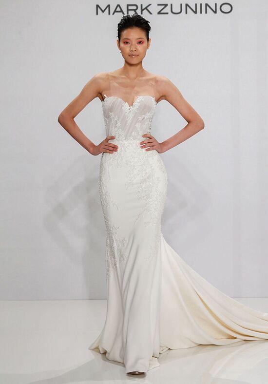 Mark Zunino for Kleinfeld 200 Wedding Dress - The Knot