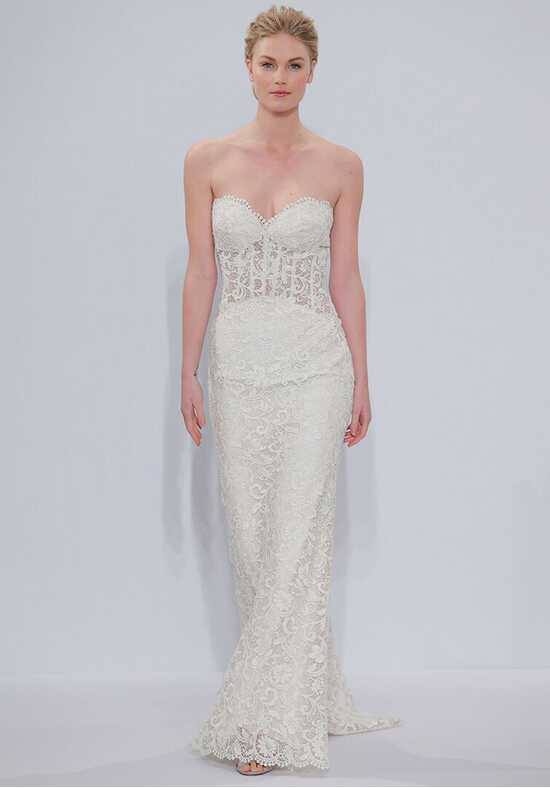 Randy Fenoli 3403 - Olivia Sheath Wedding Dress