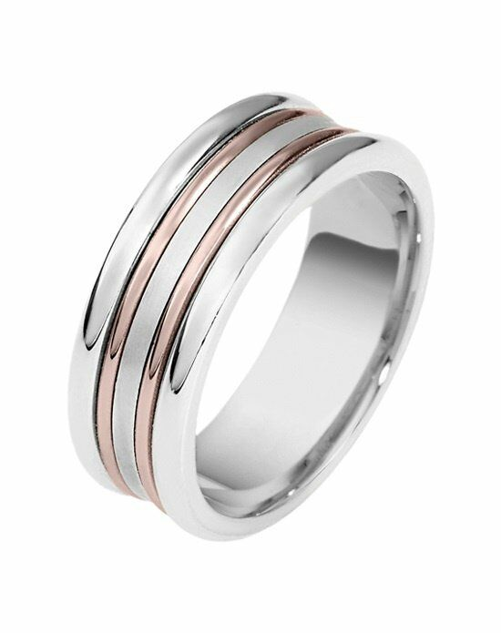 dora rings 6408000 rose gold white gold wedding ring