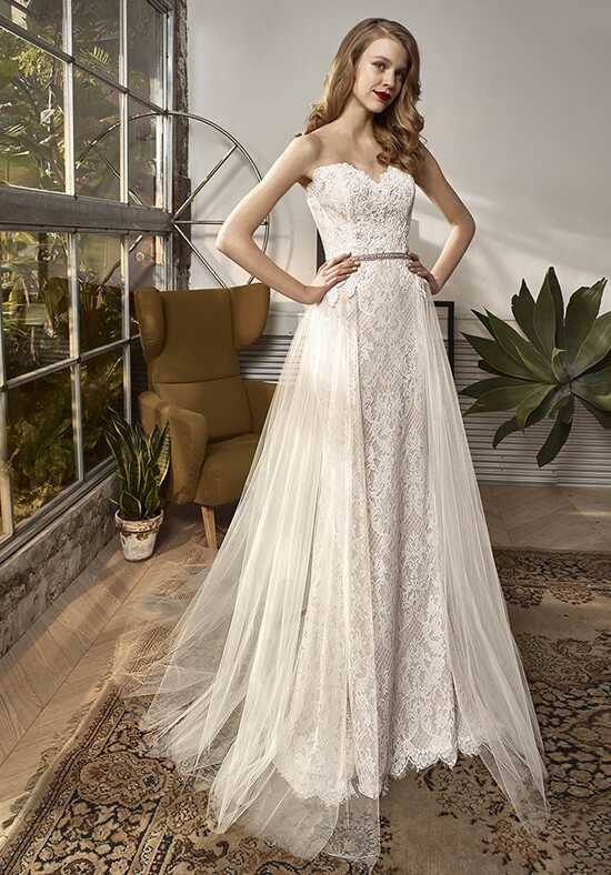 Beautiful BT18-27 A-Line Wedding Dress