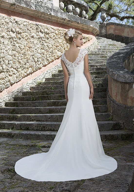 Sincerity Bridal 3903 Wedding Dress The Knot