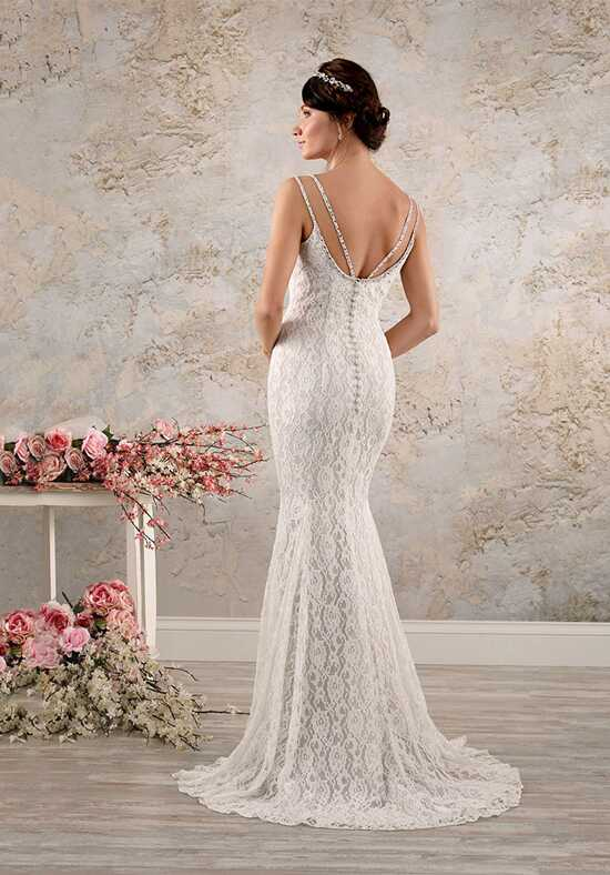 Alfred Angelo Modern Vintage Bridal Collection 8554 Wedding Dress