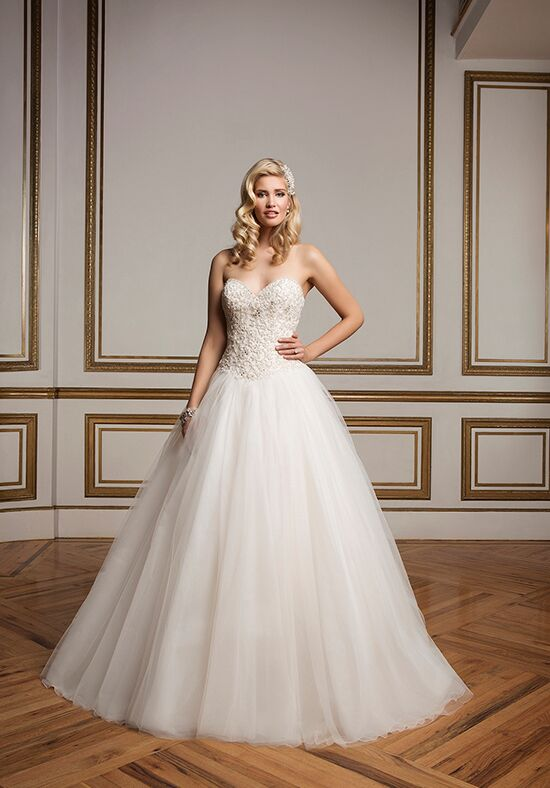 Justin alexander 8842deactive wedding dress the knot for How do you preserve a wedding dress