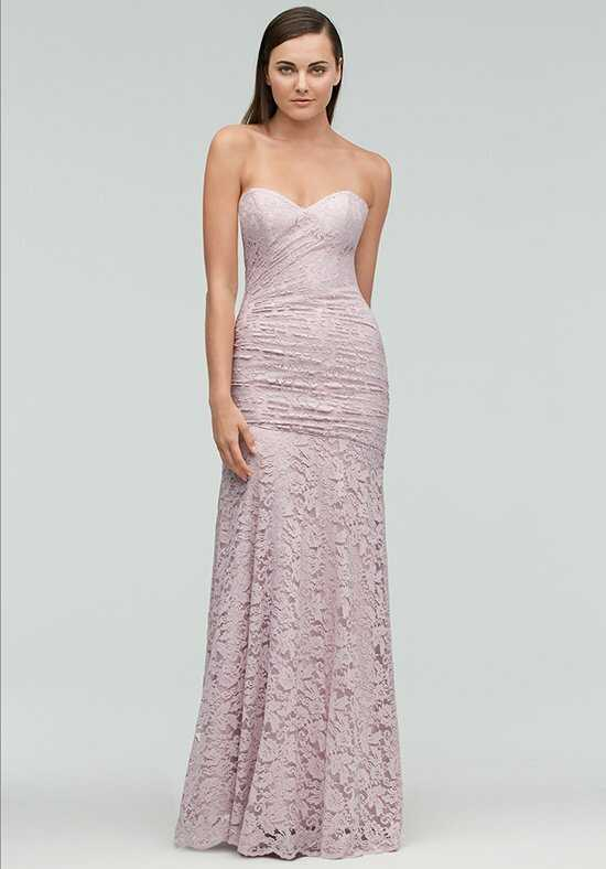 Watters Maids Lydia 9259 Sweetheart Bridesmaid Dress