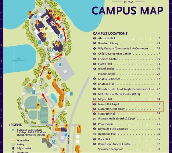 U Of Mn St Paul Campus Map.Allison Vang And Xuezeng Yang S Wedding Website