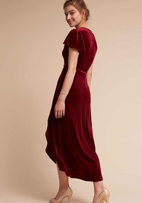 BHLDN (Bridesmaids) Thrive V-Neck Bridesmaid Dress