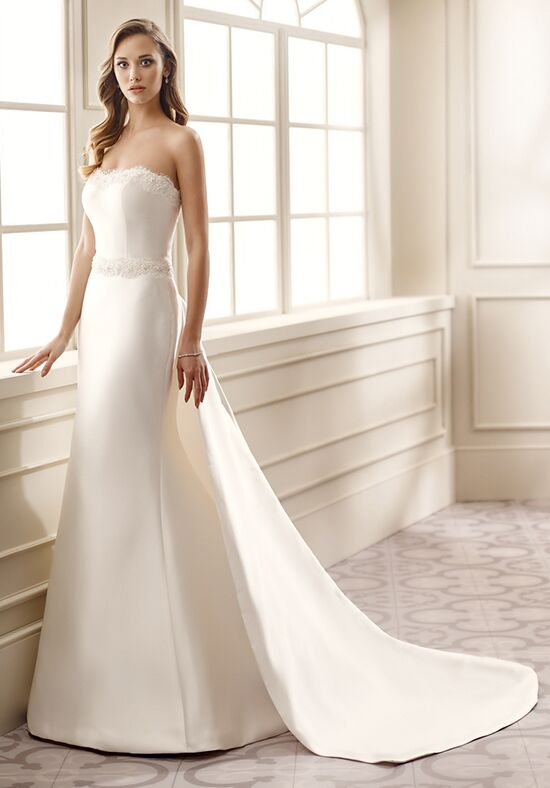 Eddy K EK1071 Mermaid Wedding Dress