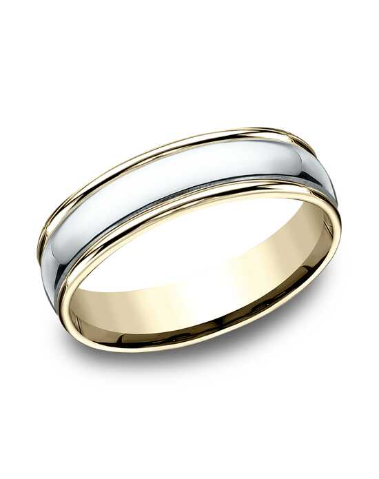 Benchmark CF15608 Gold Wedding Ring