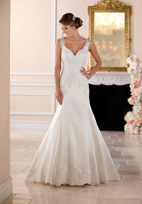 Stella York 6416 Wedding Dress The Knot