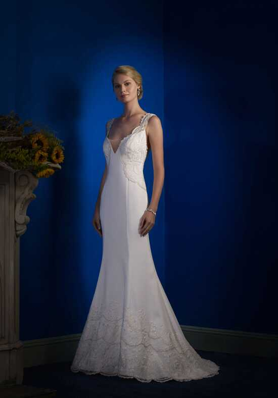 Robert Bullock Bride Stormy Mermaid Wedding Dress