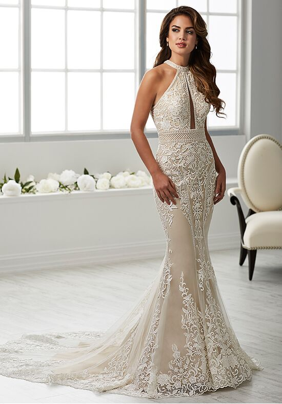 Christina Wu 15673 Mermaid Wedding Dress