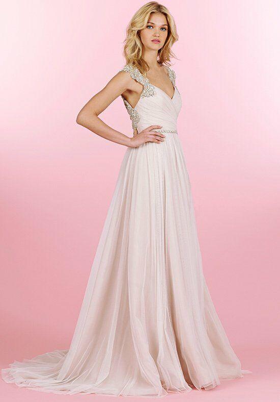 Hayley Paige 6456 Houston Wedding Dress
